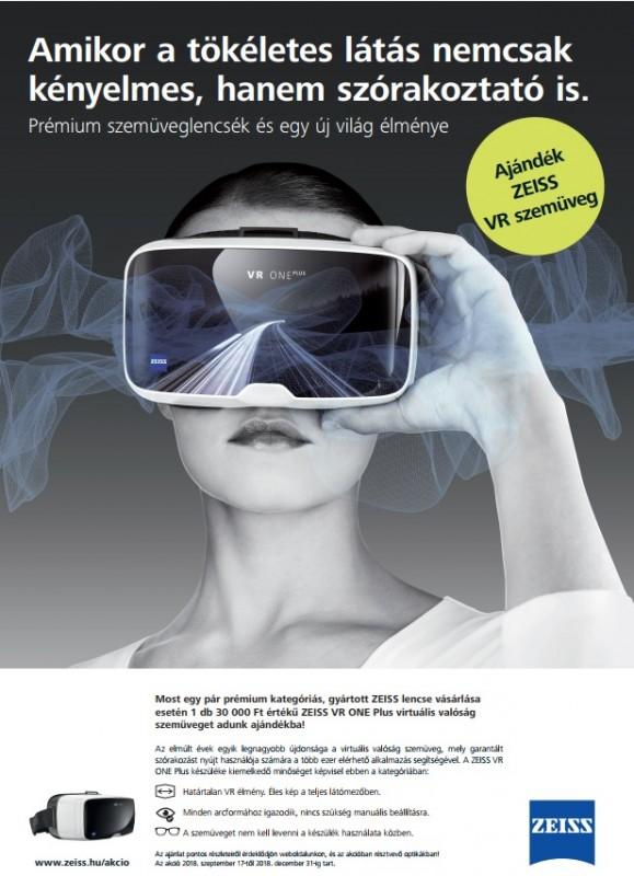 Prémium engedmény+VR szemüveg 403681c4b6